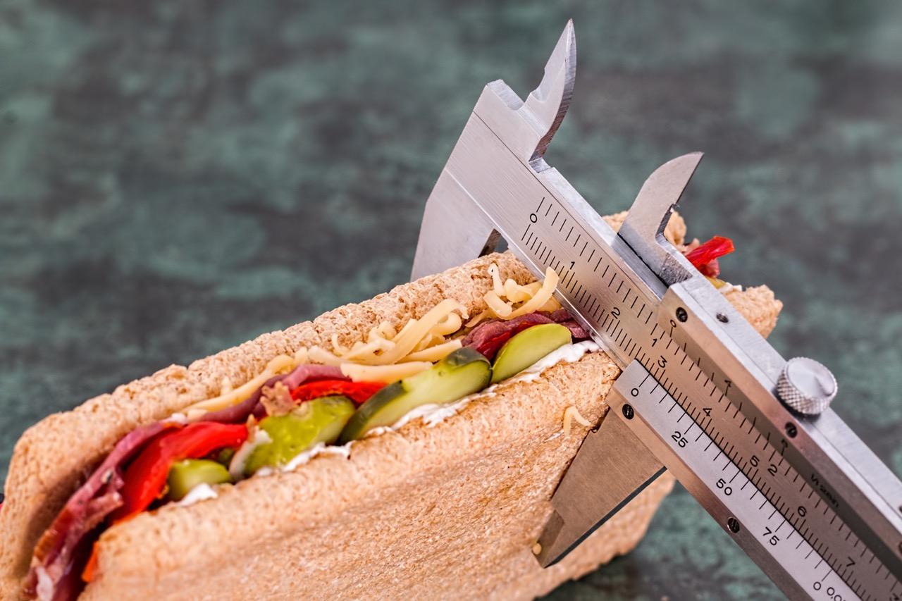 תזונה נכונה להורדת משקל